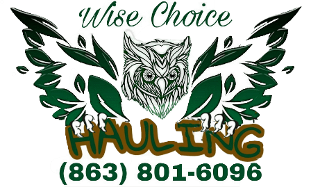 Wise Choice Hauling Service